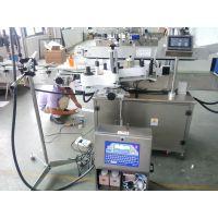 浩悦厂家直销TM-2140型全自动不干胶贴标机