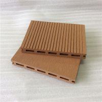 木塑新材料 优质环保木 工厂直销木塑户外地板 木塑地板批发