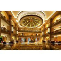 供应宝安福永宾馆装修、酒店装修、旅馆装修设计施工一条龙