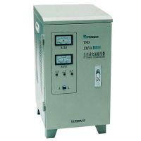 天正单相稳压器 家用电器空调冰箱稳压电源TND-20KVA立柜式 正品
