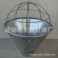 旋压模具厂长期定制优质旋压铝灯罩 大型旋压加工 质优价廉