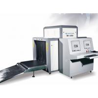 何亦SMS-10080型X射线安全检查设备穿透力分辨力检验:能分辨直径为0.254mm的单根实芯铜线