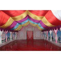 【红白喜事充气帐篷】齐齐哈尔农村宴席用婚宴充气帐篷餐饮帐篷户外帐篷 丛林迷彩