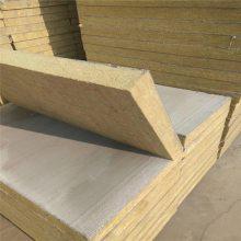 岩棉复合保温装饰一体板