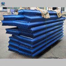 【水处理材料】B160-45多维收水器、耐高温挡水板收水器价格 河北华强