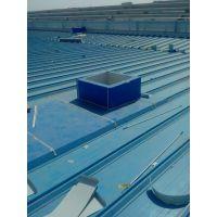 钢结构彩钢屋面,现场复合,YX-468*0.6