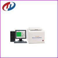 北京天地首和HW-6000A型微机全自动量热仪