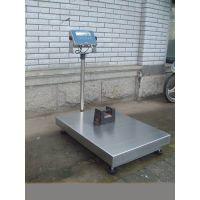 TCS-100KG电子台秤不锈钢计数电子秤