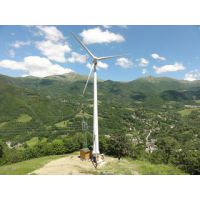 100KW风力发电机组