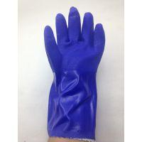 正品【厂家直销】春蕾906耐油手套 耐酸碱耐磨耐用工业劳保手套