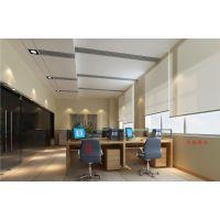 萝岗区科学城办公室装修,萝岗区彩频路软件园办公室装修翻新改造