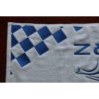 厂家供应纯棉运动毛巾