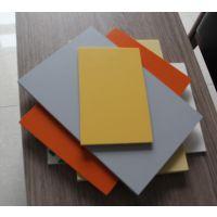 力达PVC彩色板 聚氯乙烯硬板 pvc塑料板 无水刀模板