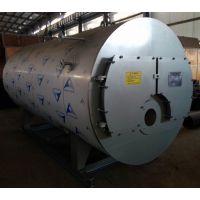 0.5吨卧式环保节能燃气燃油蒸汽锅炉