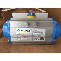AT201US10,AT251US10气动执行器,意大利AIR TORQUE品牌