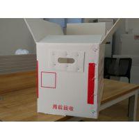 钙塑箱能用多久?江门市诺众钙塑胶制品