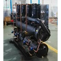 菏泽电热水锅炉、60p水源热泵机组厂家、懿能达电洗浴设备价格