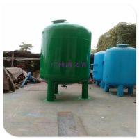 A3碳钢大型污水处理机械过滤罐 碳钢材质软化罐 河水预处理过滤罐生产厂家 品质保证