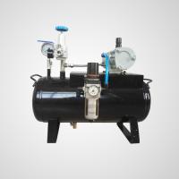 供KA-AG-T19空气增压泵 日本进口SMC空气增压阀 大流量气动增压泵