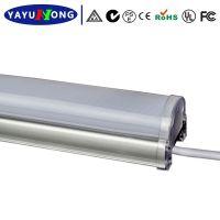 全国批发LED外控护栏管 七彩8段护栏管 轮廓灯 品牌优质