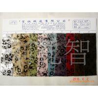 高光膜皮料印花方形布料压大方格烫金花革PU革用于鞋皮带箱包皮革