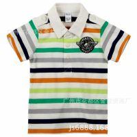 广州实力烫画厂家 供应服装烫画 POLO恤烫画 颜色绚丽不褪色