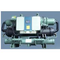 优惠供应160P双头水冷式冷水机 厂家直销 品质保证 服务一流