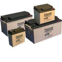 POWERSON VRLA蓄电池 复华6-GFM-33S/R 12v33ah