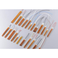 PTC热敏电阻-直发器PTC发热芯件