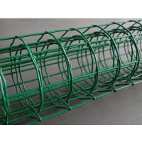 荷兰网铁丝网镀锌电焊网隔离栅空地建筑工地围网玉米圈网动物圈养网散鸡饲养专用网