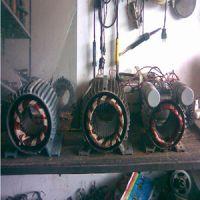 供甘肃兰州修电机和城关区电机修理报价