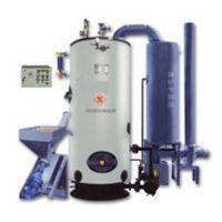 导热油锅炉结构图、艺能导热油炉、燃生物质导热油锅炉结构图