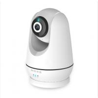 物联传感企鹅高清摄像机-物联智能家居系统方案招商加盟