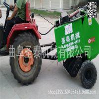 小麦秸秆打捆机价格 大庆市 秸秆收集设备配件