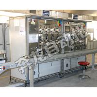 奔龙自动化L7小型断路器半自动延时检测生产线