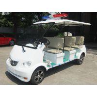 重庆电动巡查车2016年新款电动巡查车凯瑞德KRD-X6