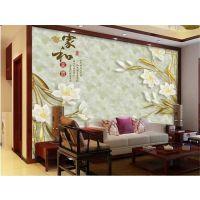 武林格豪集成墙面加盟 引领国内建材家装行业新潮流 PVC 150*3000彩色平缝板缝板
