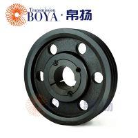 无锡帛扬欧标皮带轮厂专业生产锥套式皮带轮spz315-03,价格优品质高