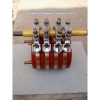 力科定制各种发电机集电环型号