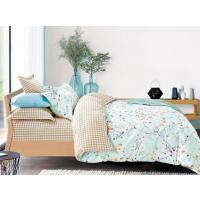 全棉床上四件套件 家纺套件 员工福利礼品 金丝莉全棉印花床单被单