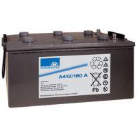 蓄电池12V12AH