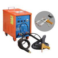 广州火龙牌DN3-25KVA手持式钣金点焊机 机箱机柜点焊机