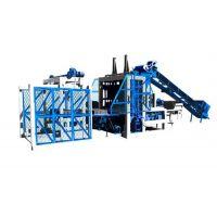 豫臻机械(图),小型砌块砖机,砖机