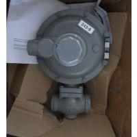 上海供应243-8燃气阀美国胜赛斯SENSUS燃气调压器减压阀