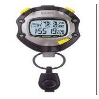 大庆供应卡西欧HS-70W防水计时器|CASIOHS-70W运动秒表