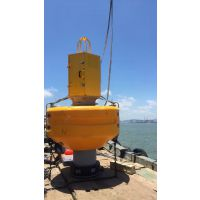 军友海洋浮标聚氨酯浮标海上航道浮标品质保证量大从优