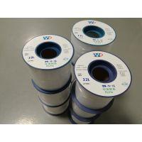 (厂家直销)铁氟龙套管,特氟龙管 透明四氟管 彩色铁氟龙管11L