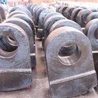 厂家供应锤式破碎机锤头 优质锤头 型号齐全 耐磨锤头 锰钢锤头