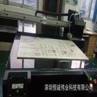 爱普生喷头万能打印机 白沟箱包印花机 高利润在家赚钱机器