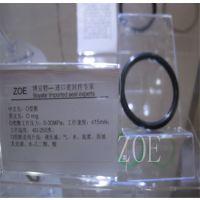 上海耐醚类进口橡胶O型圈、电器专用优质密封圈